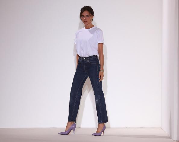 Fashion Show「Victoria Beckham - Runway - September 2017 - New York Fashion Week」:写真・画像(15)[壁紙.com]