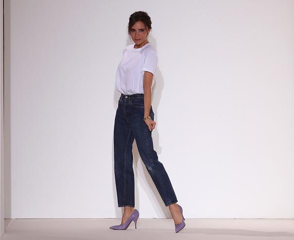 Fashion Show「Victoria Beckham - Runway - September 2017 - New York Fashion Week」:写真・画像(13)[壁紙.com]