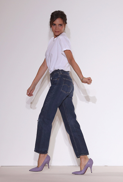 Victoria Beckham「Victoria Beckham - Runway - September 2017 - New York Fashion Week」:写真・画像(19)[壁紙.com]