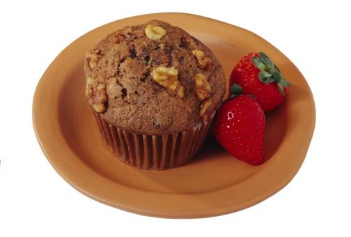 Walnut「Zucchini walnut muffin」:スマホ壁紙(2)