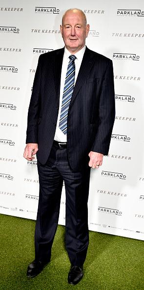全景「'The Keeper' European Premiere - Red Carpet Arrivals」:写真・画像(3)[壁紙.com]
