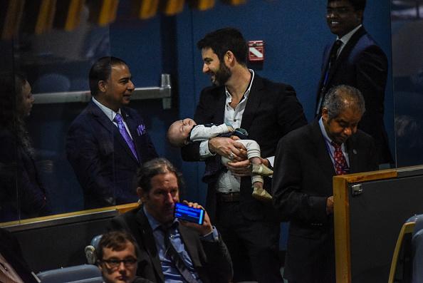 United Nations General Assembly「World Leaders Address The United Nations General Assembly」:写真・画像(19)[壁紙.com]