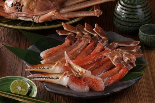 Spider Crab「Kani-shabu」:スマホ壁紙(7)