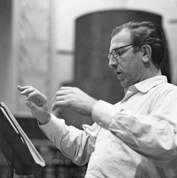 Classical Musician「Hans Hotter」:写真・画像(0)[壁紙.com]