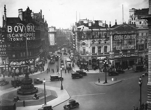 1930-1939「Piccadilly Circus」:写真・画像(18)[壁紙.com]