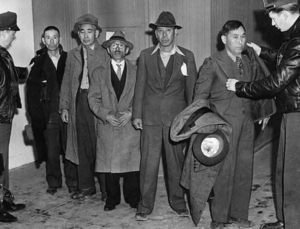 1940-1949「Potential Trouble」:写真・画像(10)[壁紙.com]