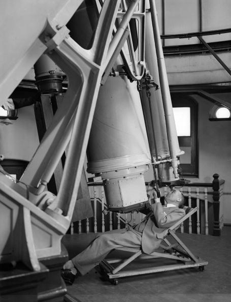 Outdoor Chair「Giant Telescope」:写真・画像(13)[壁紙.com]