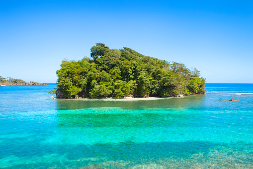 Lagoon「Jamaica, Port Antonio」:スマホ壁紙(3)