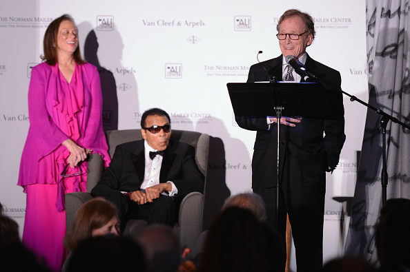 Lonnie Ali「Norman Mailer Center 4th Annual Benefit Gala - Inside」:写真・画像(4)[壁紙.com]