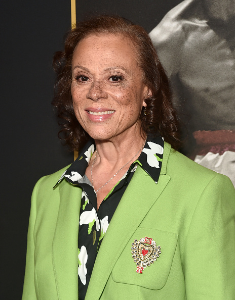 "Lonnie Ali「Premiere Of HBO's ""What's My Name: Muhammad Ali"" - Arrivals」:写真・画像(8)[壁紙.com]"