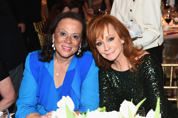 Lonnie Ali「Muhammad Ali's Celebrity Fight Night XXI - Backstage And Audience」:写真・画像(13)[壁紙.com]
