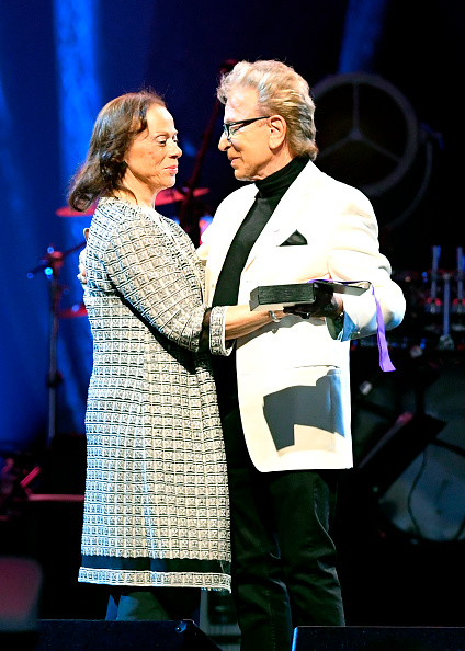 Lonnie Ali「23rd Annual Keep Memory Alive Power Of Love Gala - Inside」:写真・画像(14)[壁紙.com]