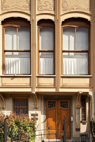Window Frame「Hotel Van Eetvelds」:写真・画像(11)[壁紙.com]