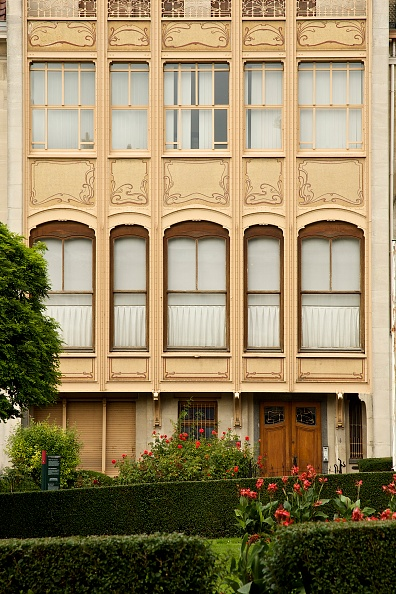 Townhouse「Hotel Van Eetvelds」:写真・画像(4)[壁紙.com]
