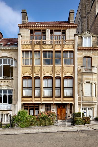 Townhouse「Hotel Van Eetvelde」:写真・画像(16)[壁紙.com]