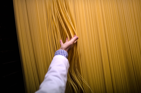 ヒューマンインタレスト「Sanmarti Family Manufacturers Pasta Since 1700」:写真・画像(1)[壁紙.com]