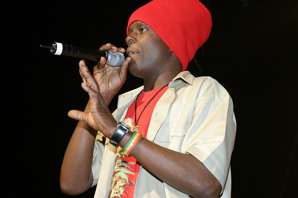 Spice「On Da Reggae Tip Live」:写真・画像(12)[壁紙.com]
