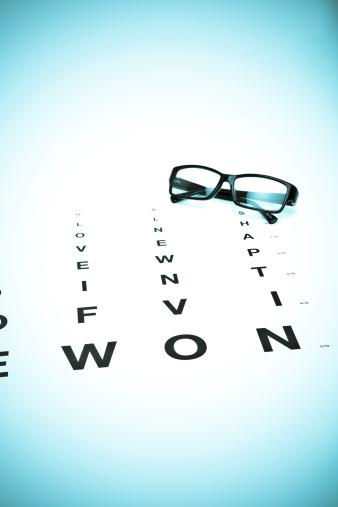 Optometrist「Eye Charts Series」:スマホ壁紙(16)