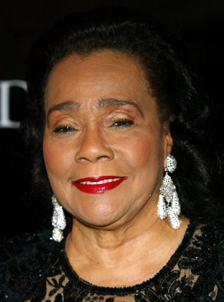 Coretta Scott King「Oprah Winfrey Host The Legends Ball」:写真・画像(3)[壁紙.com]