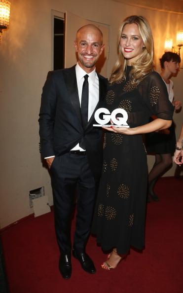 ベルリン・コーミッシェ・オーパー「GQ Men Of The Year Award 2012 - Backstage」:写真・画像(7)[壁紙.com]