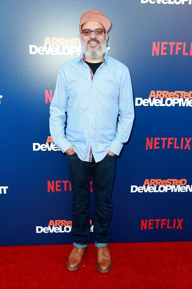 "Rich Fury「Premiere Of Netflix's ""Arrested Development"" Season 5 - Arrivals」:写真・画像(12)[壁紙.com]"