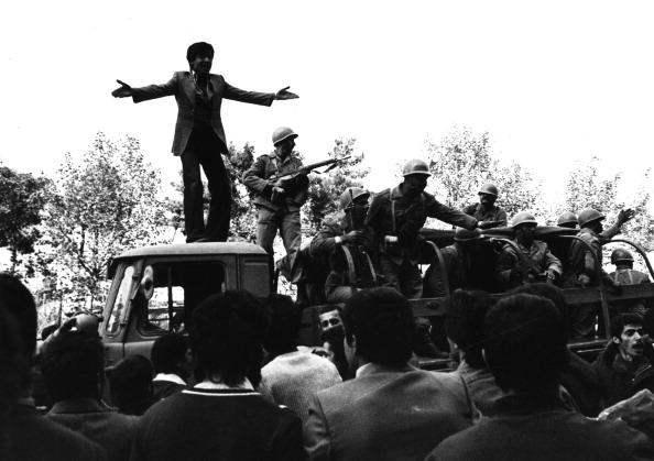 Reza「Islamic Revolution」:写真・画像(19)[壁紙.com]