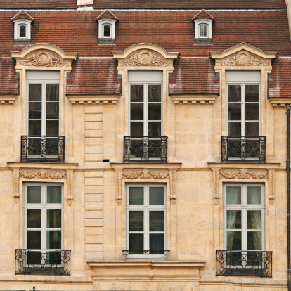 France「Paris Architecture」:スマホ壁紙(11)