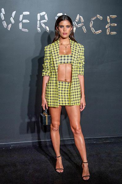Versace - Designer Label「Versace Fall 2019 - Arrivals」:写真・画像(7)[壁紙.com]