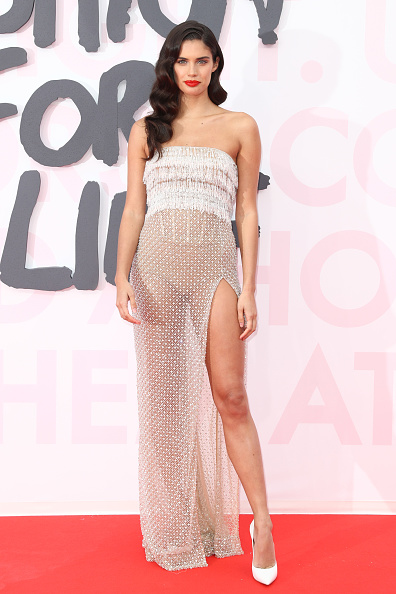 Cannes International Film Festival「Red Carpet Arrivals - Fashion For Relief Cannes 2018」:写真・画像(10)[壁紙.com]