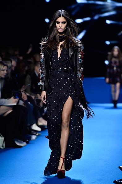 Elie Saab - Designer Label「Elie Saab : Runway - Paris Fashion Week Womenswear Fall/Winter 2016/2017」:写真・画像(10)[壁紙.com]