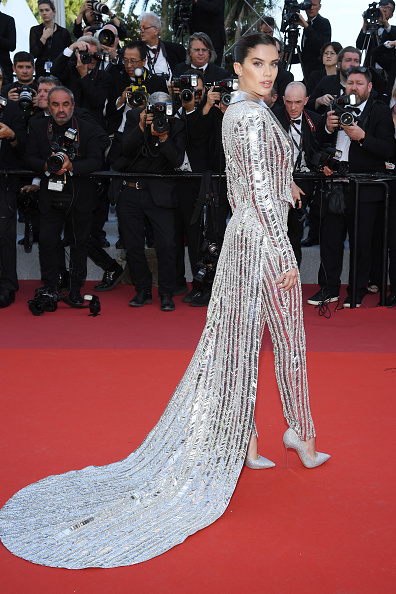 "Cannes International Film Festival「""Rocketman"" Red Carpet - The 72nd Annual Cannes Film Festival」:写真・画像(5)[壁紙.com]"