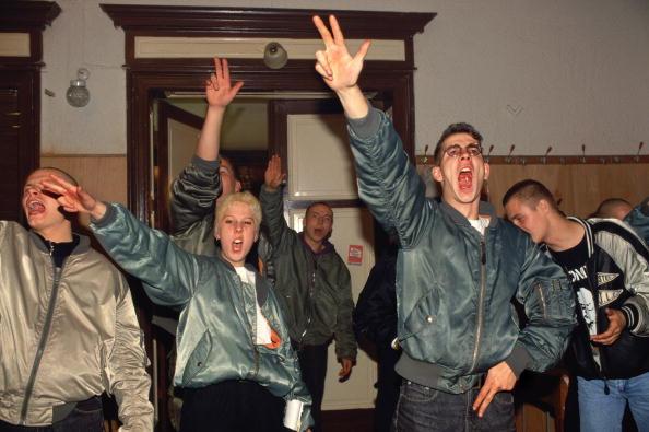 Unity「Neo-Nazi Germany」:写真・画像(18)[壁紙.com]