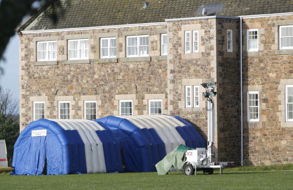Hostel「Child Remains Found During Abuse Investigation At Former Children's Home In St Martin」:写真・画像(12)[壁紙.com]