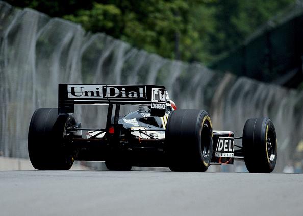 Indy Racing League IndyCar Series「ITT Automotive Detroit Grand Prix」:写真・画像(3)[壁紙.com]