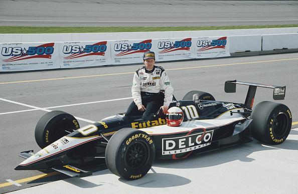 モータースポーツ「U.S. 500」:写真・画像(11)[壁紙.com]