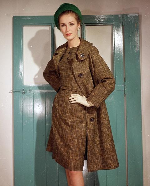 Chaloner Woods「Dress N' Coat」:写真・画像(0)[壁紙.com]