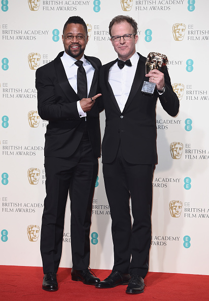 Covent Garden「EE British Academy Film Awards - Winners Room」:写真・画像(14)[壁紙.com]