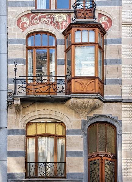 Window Frame「120 Avenue Brugmann」:写真・画像(8)[壁紙.com]