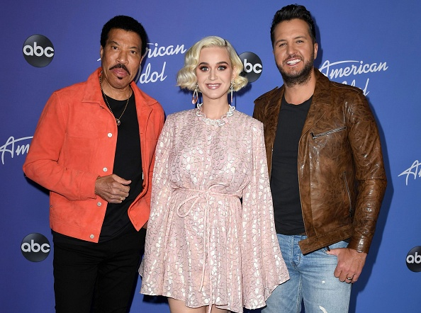 """ABC Television「ABC Hosts Premiere Event For """"American Idol""""」:写真・画像(4)[壁紙.com]"""