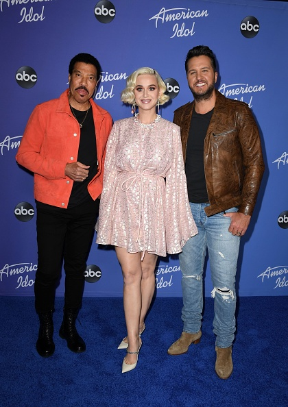 """ABC Television「ABC Hosts Premiere Event For """"American Idol""""」:写真・画像(18)[壁紙.com]"""