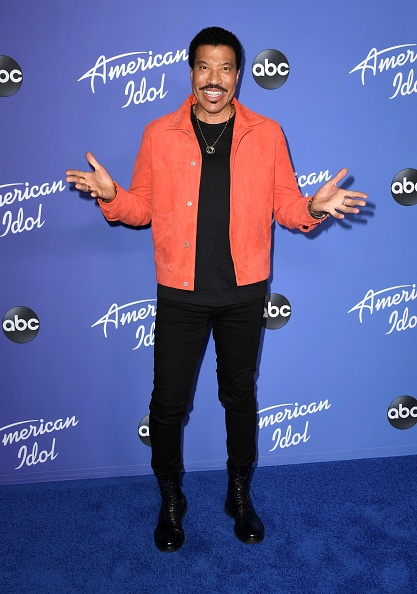 """ABC Television「ABC Hosts Premiere Event For """"American Idol""""」:写真・画像(12)[壁紙.com]"""