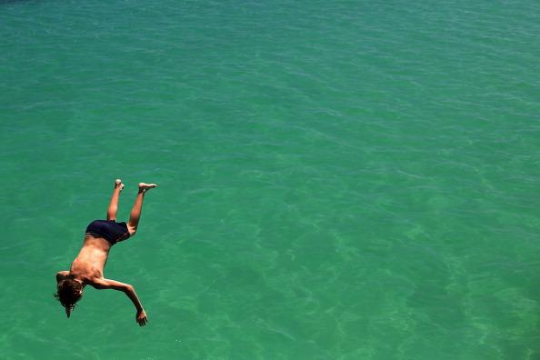 オーストラリア「Heat Wave Hits South Australia」:写真・画像(19)[壁紙.com]