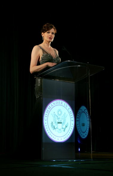 """Frazer Harrison「Inaugural Ball and Premiere of ABC's """"Commander-in-Chief"""" - After Party」:写真・画像(13)[壁紙.com]"""