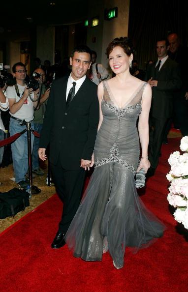 "Reza「Inaugural Ball and Premiere of ABC's ""Commander-in-Chief"" - Arrivals」:写真・画像(2)[壁紙.com]"