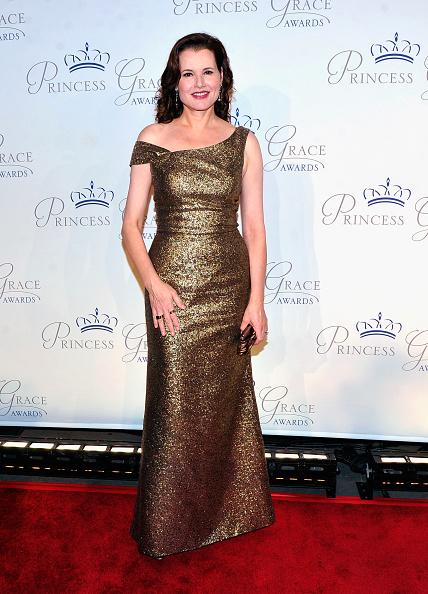 Gold Purse「30th Anniversary Princess Grace Awards Gala - Arrivals」:写真・画像(18)[壁紙.com]