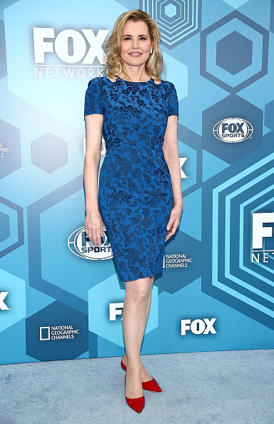 Actress「FOX 2016 Upfront - Arrivals」:写真・画像(4)[壁紙.com]