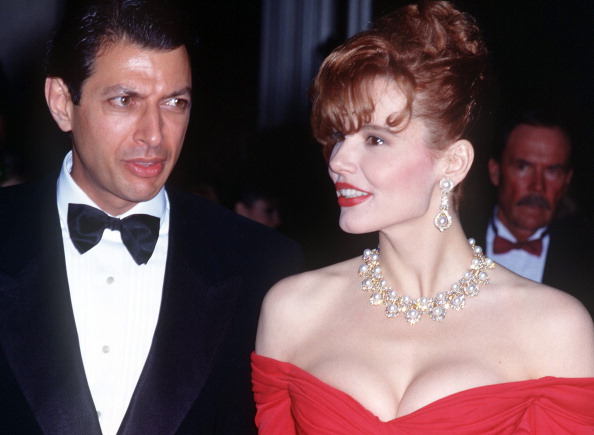 Necklace「Geena Davis And Jeff Goldblum」:写真・画像(7)[壁紙.com]