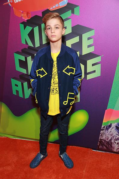 靴「Nickelodeon's 2019 Kids' Choice Awards - Red Carpet」:写真・画像(11)[壁紙.com]