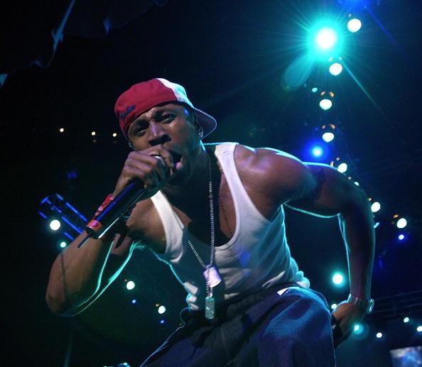 LL Cool J「New Orleans: 10th Anniversary Essence Music Festival - Day 2」:写真・画像(10)[壁紙.com]