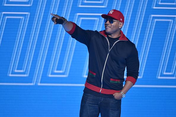 LL Cool J「VH1 Hip Hop Honors: All Hail The Queens - Show」:写真・画像(8)[壁紙.com]